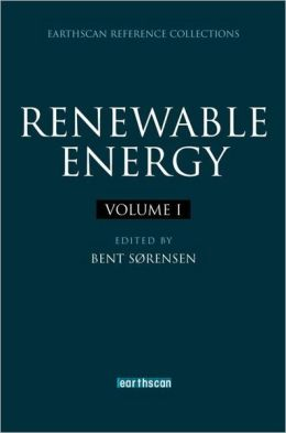 Renewable Energy: Four Volume Set