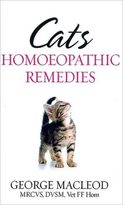 Cats: Homoeopathic Remedies