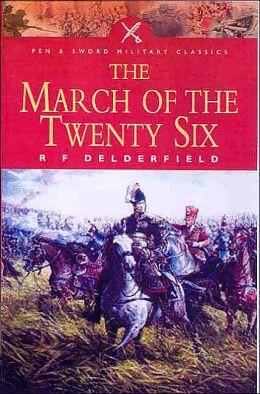 March of the Twenty-Six