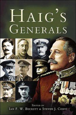 Haig's Generals