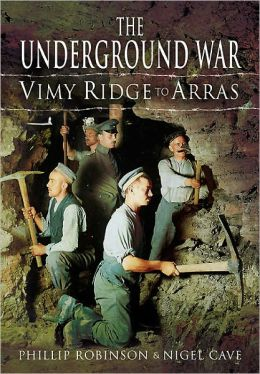 The Underground War