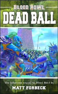 Dead Ball (Blood Bowl Series)