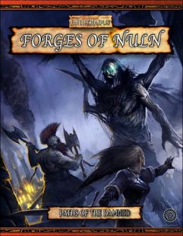 Paths of the Damned 3: Forges of Nuln
