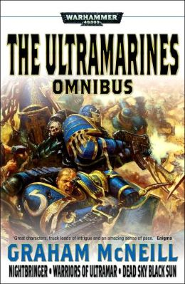 The Ultramarines: Omnibus