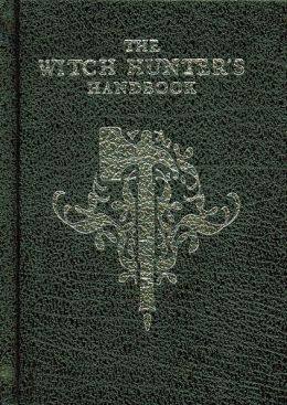 Witch Hunter's Handbook: The Doctrines and Methodology of the Templars of Sigmar