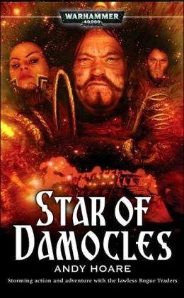 Star of Damocles (Rogue Trader Series)