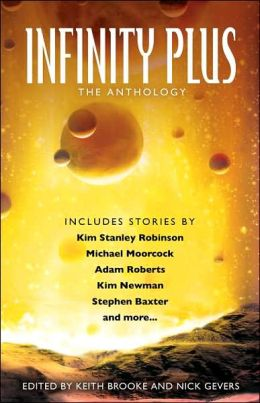 Infinity Plus: The Anthology
