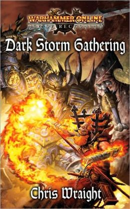 Dark Storm Gathering (Age of Reckoning Series)