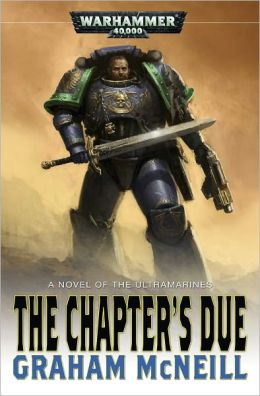 Chapters Due (Ultramarines Series)