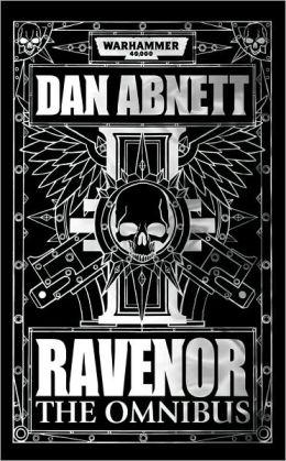 Ravenor: Omnibus (Ravenor Series)