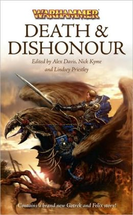 Death & Dishonour (Warhammer Series)