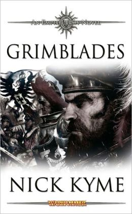Grimblades (Empire Army Series)