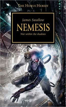 Nemesis (Horus Heresy Series #13)