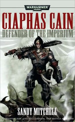 Defender of the Imperium (Ciaphas Cain Series)