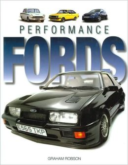 Performance Fords