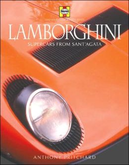 Lamborghini: Supercars from Sant'Agata