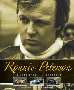 Ronnie Peterson: A Photographic Portrait