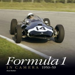 Formula 1 in Camera 1950-59