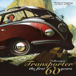 Volkswagen Transporter The First 60 Years