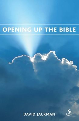 Opening up the Bible