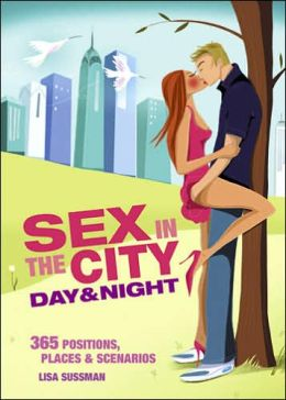 Sex in the City: Day & Night