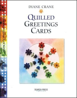 Quilled Greetings Cards