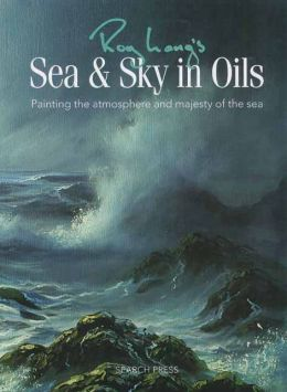 Roy Lang's Sea & Sky in Oils