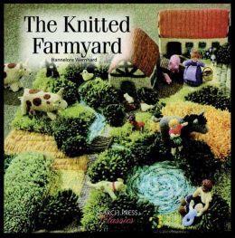 Knitted Farmyard