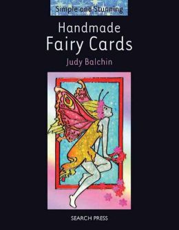 Handmade Fairy Cards
