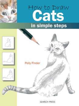 How to Draw Cats in Simple Steps