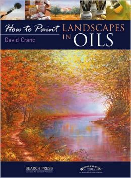 Landscapes in Oils
