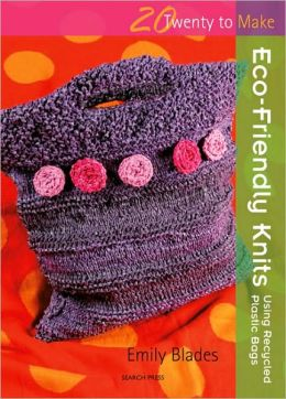 Eco-Friendly Knits: Using Recycled Plastic Bags