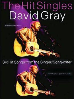 David Gray - The Hit Singles