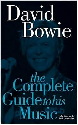 David Bowie Complete Guide