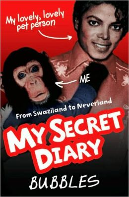 My Secret Diary: From Swaziland to Neverland