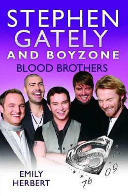 Stephen Gately and Boyzone: Blood Brothers