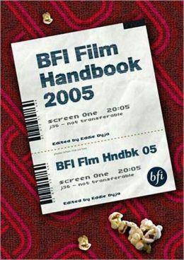 BFI Film Handbook 2005