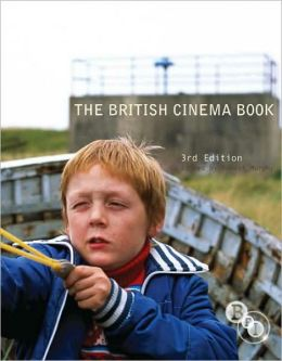 British Cinema Book