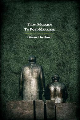 From Marxism to Post-marxism