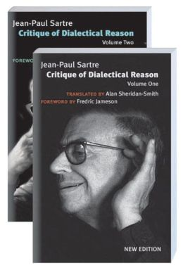Critique of Dialectical Reason