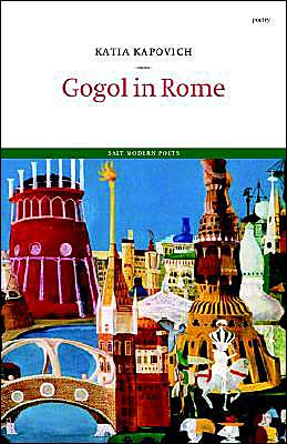 Gogol In Rome