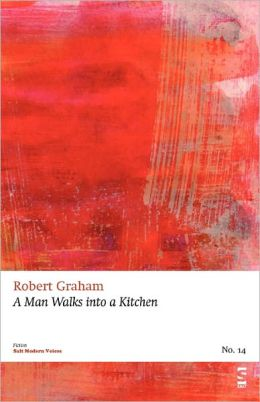A Man Walks Into A Kitchen