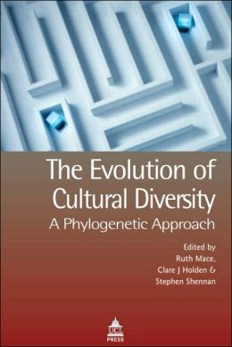 Evolution of Cultural Diversity: A Phylogenetic Approach