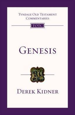 Genesis: An Introduction and Commentary