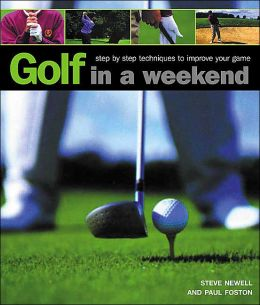 Golf in a Weekend