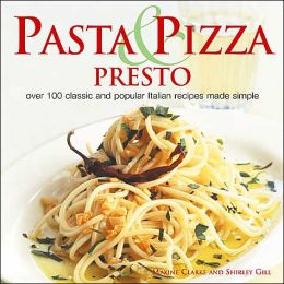 Pasta and Pizza Presto