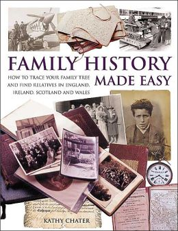 Family History Made Easy