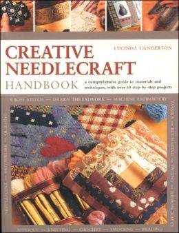 Creative Needlecraft Handbook