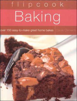 Flipcook Baking