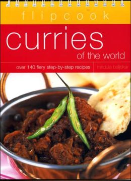 Flipcook: Curries of the World